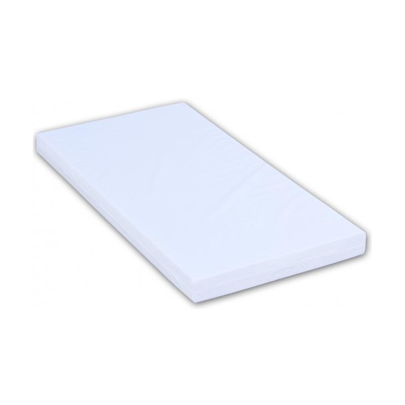 Dětská molitanová matrace LUX | Scarlett | 120 x 60 x 8 cm