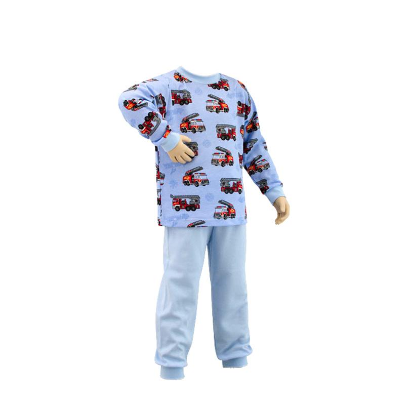 afe2bc8da9f Chlapecké pyžamo