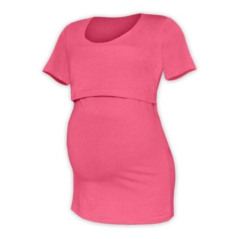 2fe3fafa430b Kojící a těhotenské tričko Kateřina