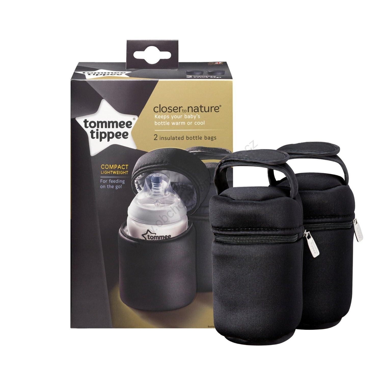 Termoska a cestovní ohřívačka lahví C2N  8e08de2e300