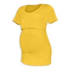 d8ec1964d6a2 Kojící a těhotenské tričko Kateřina