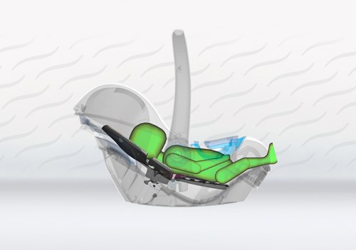 autosedacka-baby-safe-i-size-britax-romer-miminko-vleze